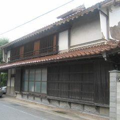 移築希望の元庄屋屋敷