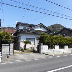 大田町内、生活に便利な立地の住宅